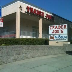 Photo taken at Trader Joe's by Craig S. on 8/11/2013