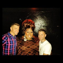 Photo taken at Diva's Nightclub by Dave H. on 10/13/2012