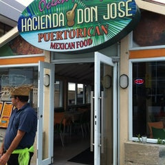 Photo taken at Hacienda Don Jose by J K. on 9/27/2012