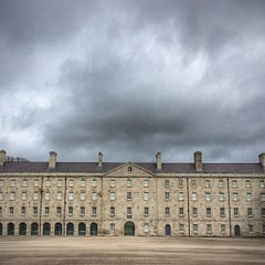 Photo taken at The National Museum of Ireland - Decorative Arts & History by Gustavs C. on 4/6/2014