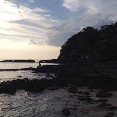 Photo taken at Lanta Palace Resort And Beach Club Koh Lanta by Giovanni M. on 1/4/2016