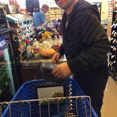 Photo taken at Albertsons by C.J. F. on 2/11/2014