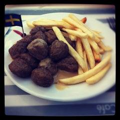 Photo taken at IKEA by Matt K. on 9/15/2012