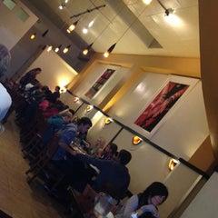 Photo taken at Chutney Restaurant by DANYAH on 10/13/2013