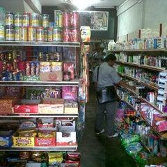 Photo taken at Mini Market Jubilee by Benys W. on 5/18/2013