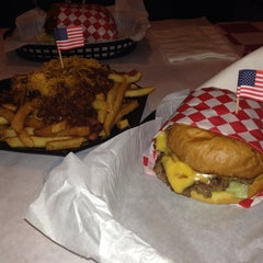Photo taken at Archie's American Diner by Amber A. on 11/5/2013