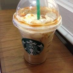 Photo taken at Starbucks by Collin M. on 3/5/2013