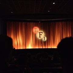Photo taken at Vue Cinema by Davide 'Folletto' C. on 10/13/2012
