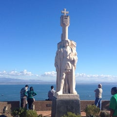 Photo taken at Cabrillo National Monument by Sukanta N. on 12/27/2012