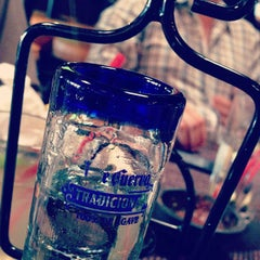 Photo taken at Mexicali Grill by Lauren L. on 6/1/2013