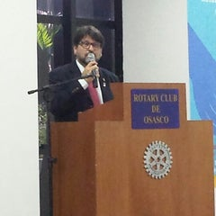 Photo taken at ACM São Paulo by Frederico F. on 2/5/2014