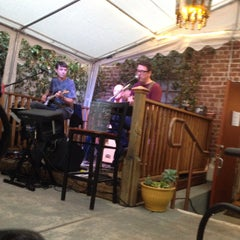 Photo taken at The Winemaker's Pour House by Steve B. on 8/9/2014