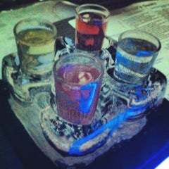 Photo taken at Czar Ice Bar by Meredith A. on 5/19/2013