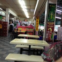 Photo taken at Chun Sheng Yuan Eating House by Neo Ah Hock on 1/22/2013