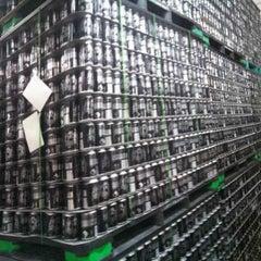 Photo taken at DC Brau Brewing Co by Jeff F. on 5/4/2013