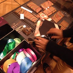 Photo taken at Paul Smith by Poopae A. on 7/27/2014