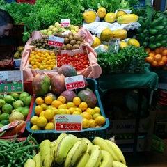 Photo taken at Mercadillo del Agricultor de La Matanza by @xelso >> Jacob R. on 11/29/2014