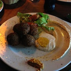 Photo taken at Falafel in Berlin by iMax H. on 3/29/2013
