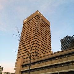 Photo taken at University Of Technology Sydney by Feisal F. on 7/5/2015