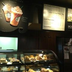 Photo taken at Starbucks by Tania on 6/22/2013