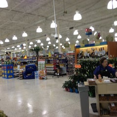 Photo taken at Publix by Jack B. on 4/27/2013