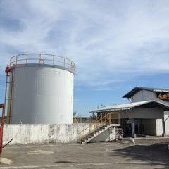Photo taken at PT. Enelog Semesta Andal (ESA) Benoa by Iwudz 🌍 on 4/28/2013