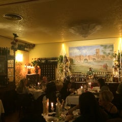 Photo taken at Ristorante Torcolo by Anna F. on 11/24/2015
