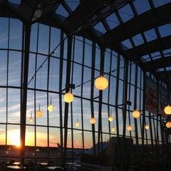 Photo taken at Stockholm-Arlanda Airport (ARN) by Hani H. on 8/25/2013