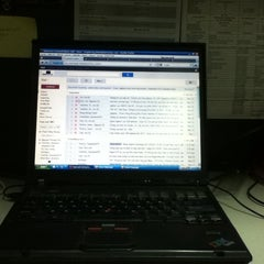 Photo taken at Teamwork Communications by Nhung Nấm on 3/24/2012