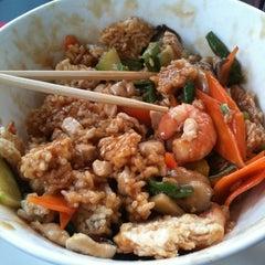 Photo taken at Mandarin 2 by piero t. on 8/3/2011