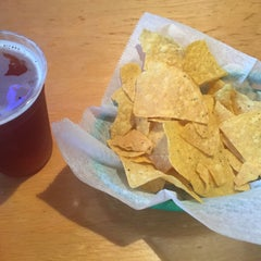 Photo taken at Salsas Mexican Restaurant by John D. on 7/21/2015