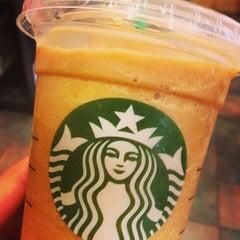 Photo taken at Starbucks by Tiffany M. on 9/2/2013