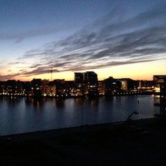 Photo taken at Hotel STAY Copenhagen by Hugo M. on 6/4/2013