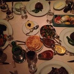 Photo taken at La Pola Cuban Restaurant by Angelo G. on 3/31/2013