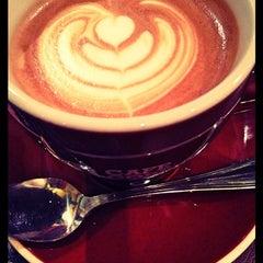 Photo taken at Café Corridor by Joss W. on 5/18/2013