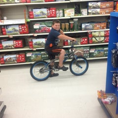 Photo taken at Walmart Supercentre by Mike L. on 7/4/2013