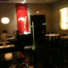 Photo taken at Kotobuki 85 by Sergio H. on 10/4/2012