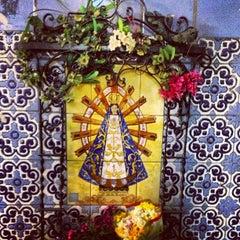 Photo taken at Estación Catedral [Línea D] by Greyce L. on 9/13/2013