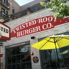 Photo taken at Twisted Root by Chandra G. on 6/22/2013