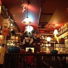 Photo taken at Kingston Brew Pub by David M. on 2/24/2013