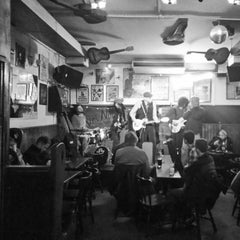 Photo taken at Ain't Nothin But...The Blues Bar by James S. on 3/31/2013