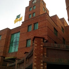 Photo taken at University of Central Punjab by Aaqi B. on 7/29/2013