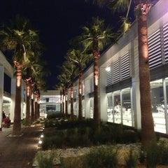 Photo taken at Long Beach Airport (LGB) by Johnson N. on 5/4/2013