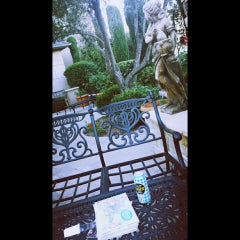 Photo taken at Ayres Hotel Seal Beach by Michelle M. on 2/1/2015