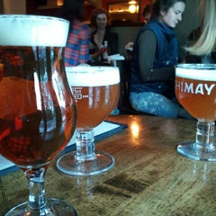 Photo taken at Local 44 by Michael W. on 10/11/2012