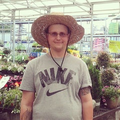 Photo taken at Lowe's Home Improvement by Nathan S. on 5/16/2013