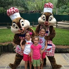 Photo taken at Mickey's Backyard BBQ by Sean K. on 7/18/2013