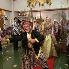 Photo taken at Menara Hijau by Nur K. on 8/16/2015