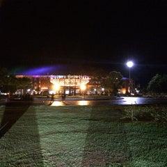 Photo taken at Jakabaring Sport City (JSC) by Nur K. on 11/27/2014