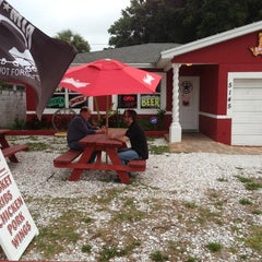 Photo taken at Smokin' J's Real Texas BBQ by Barry E. on 4/12/2013